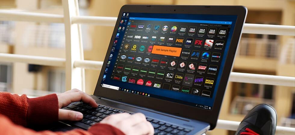 Meilleurs lecteurs IPTV pour Windows 10, 8, 7 en 2020